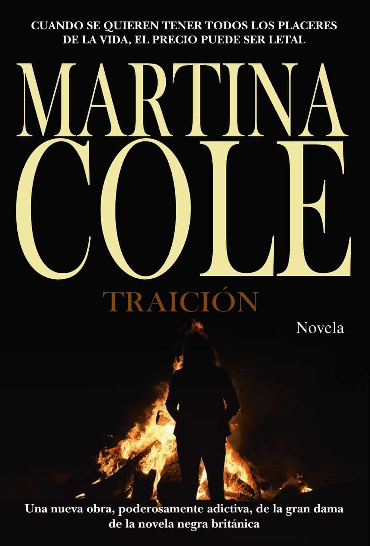 Traición - Martina Cole 9788420688664