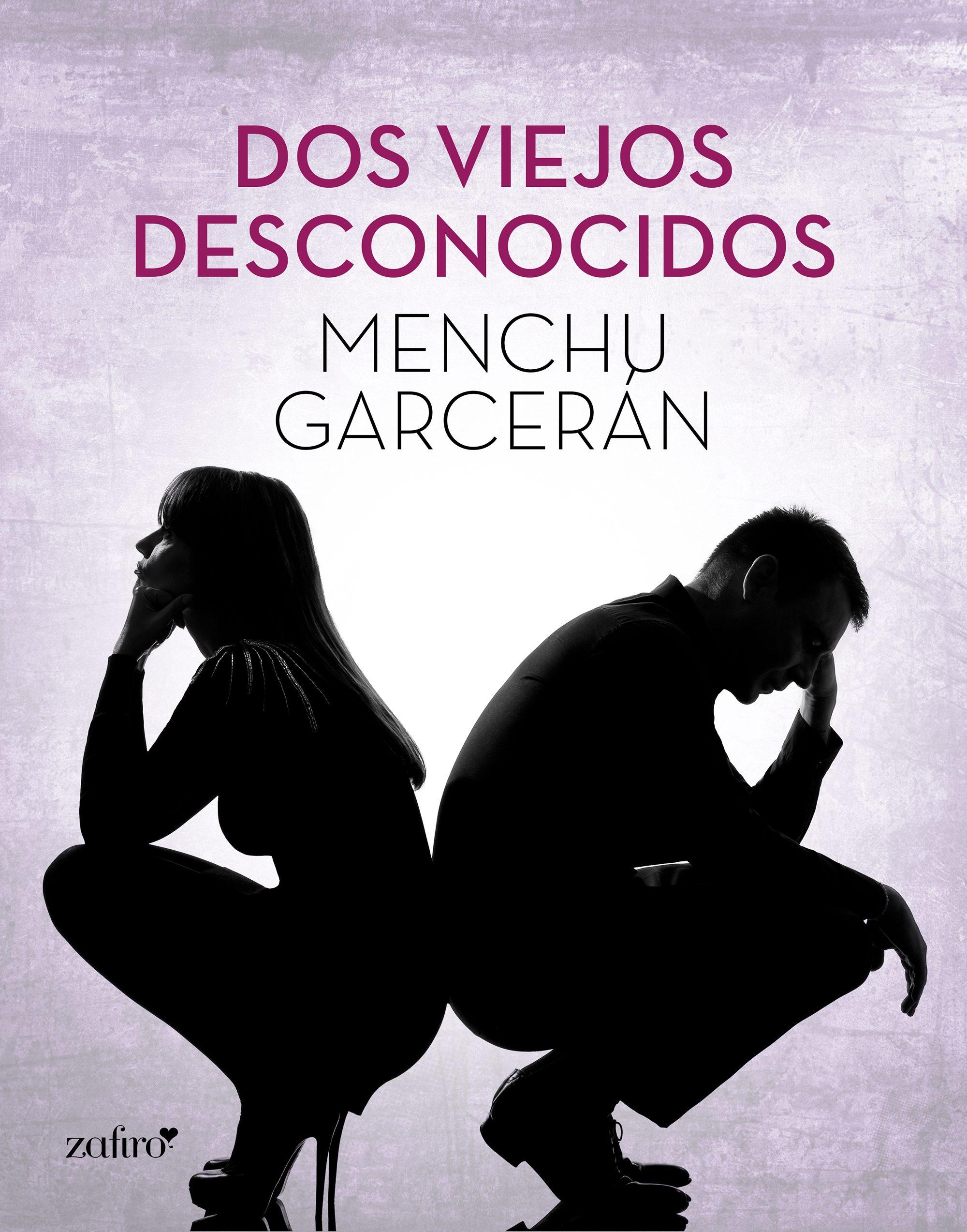 Dos viejos desconocidos, Menchu Garcerán (Rom) 9788408134886
