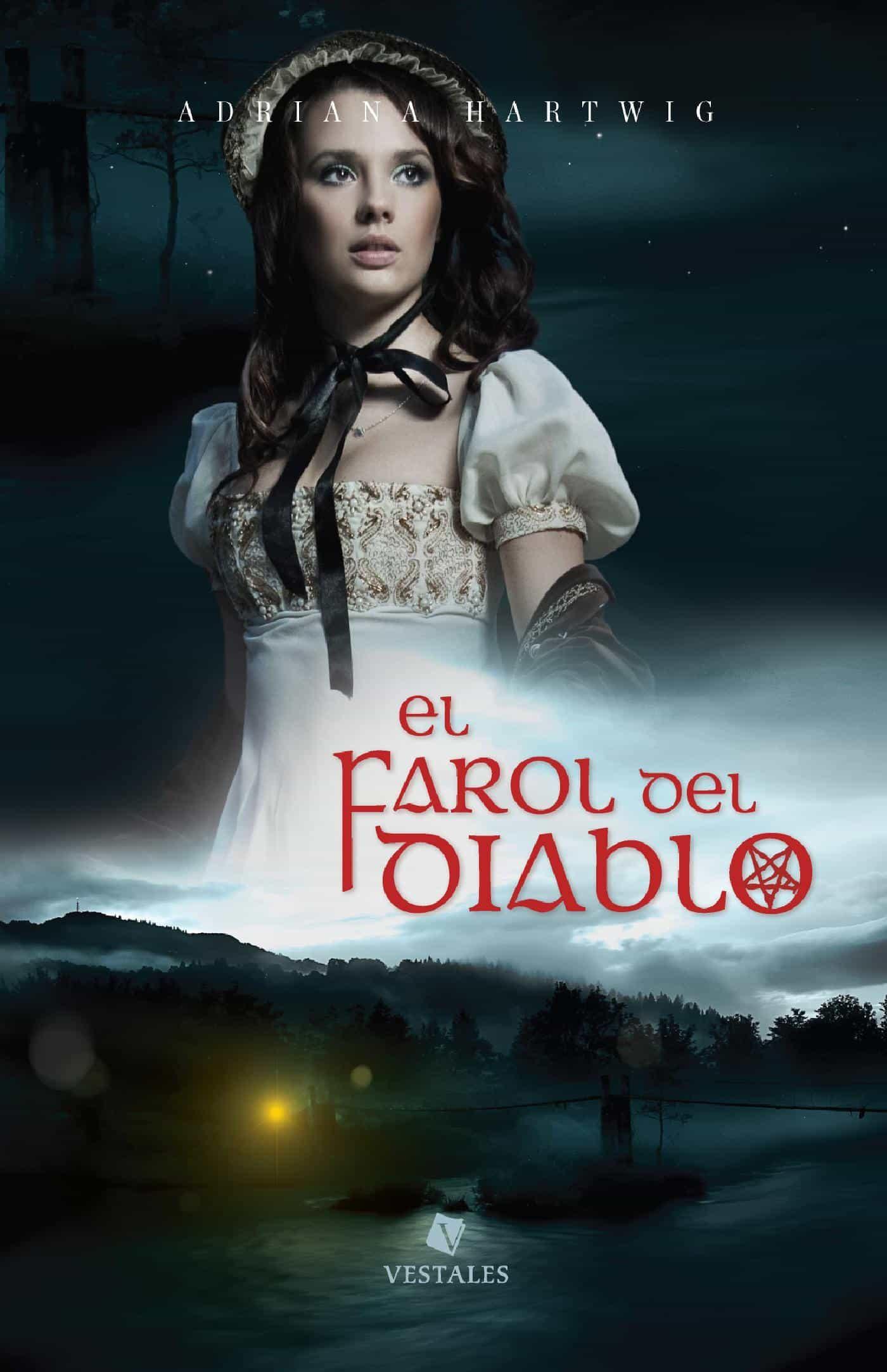 El farol del diablo - Adriana Hartwig (Rom) 9789873863196