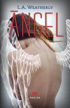 Ángel,- Trilogía Ángel 01, L.A. Weatherly Angel-9788492472383