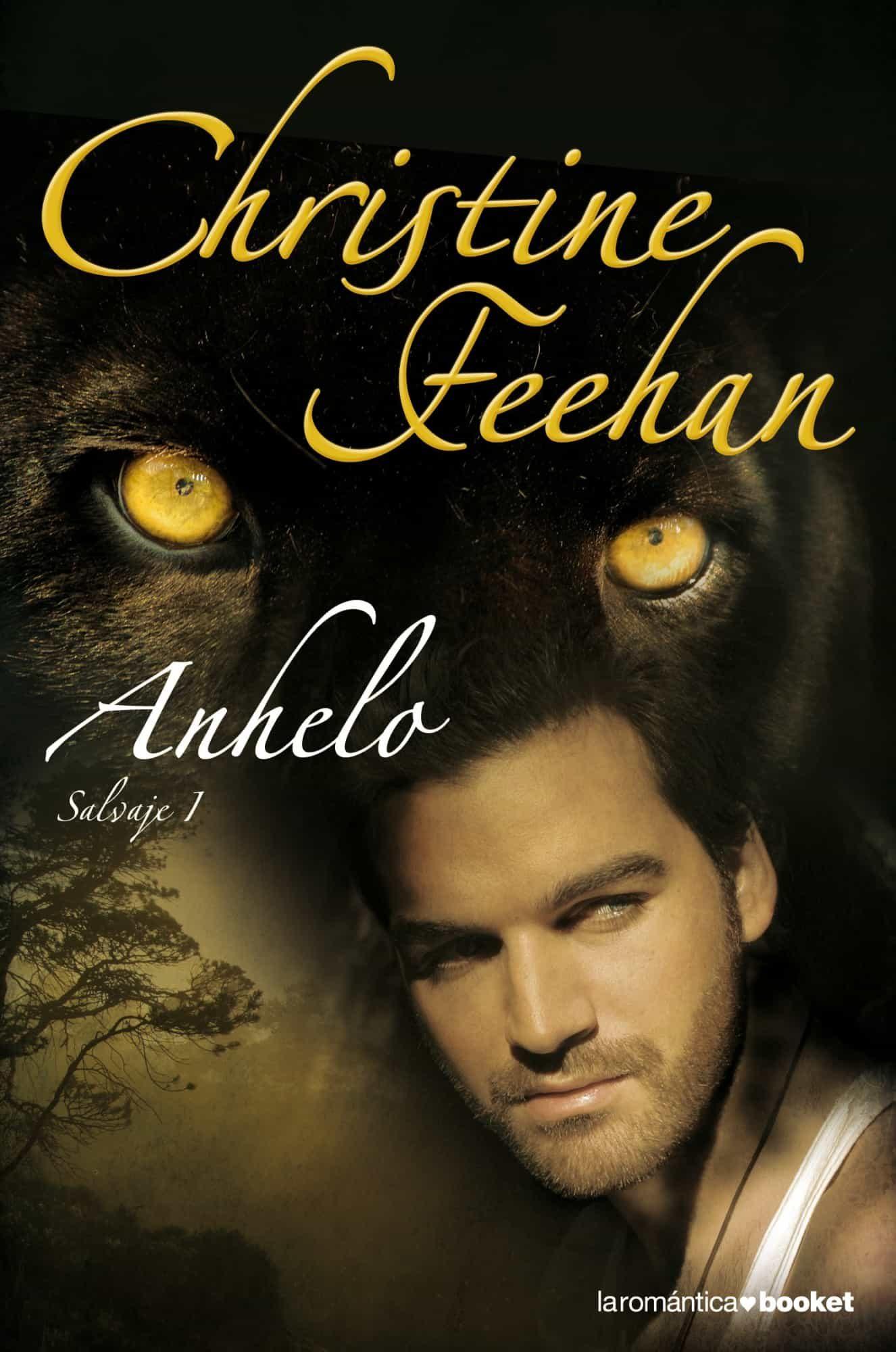 Christine Feehan - Peuple Leopard 01 - Anhelo (nouvelle : The awakening + Wild rain) Anhelo-salvaje-i-9788408101727