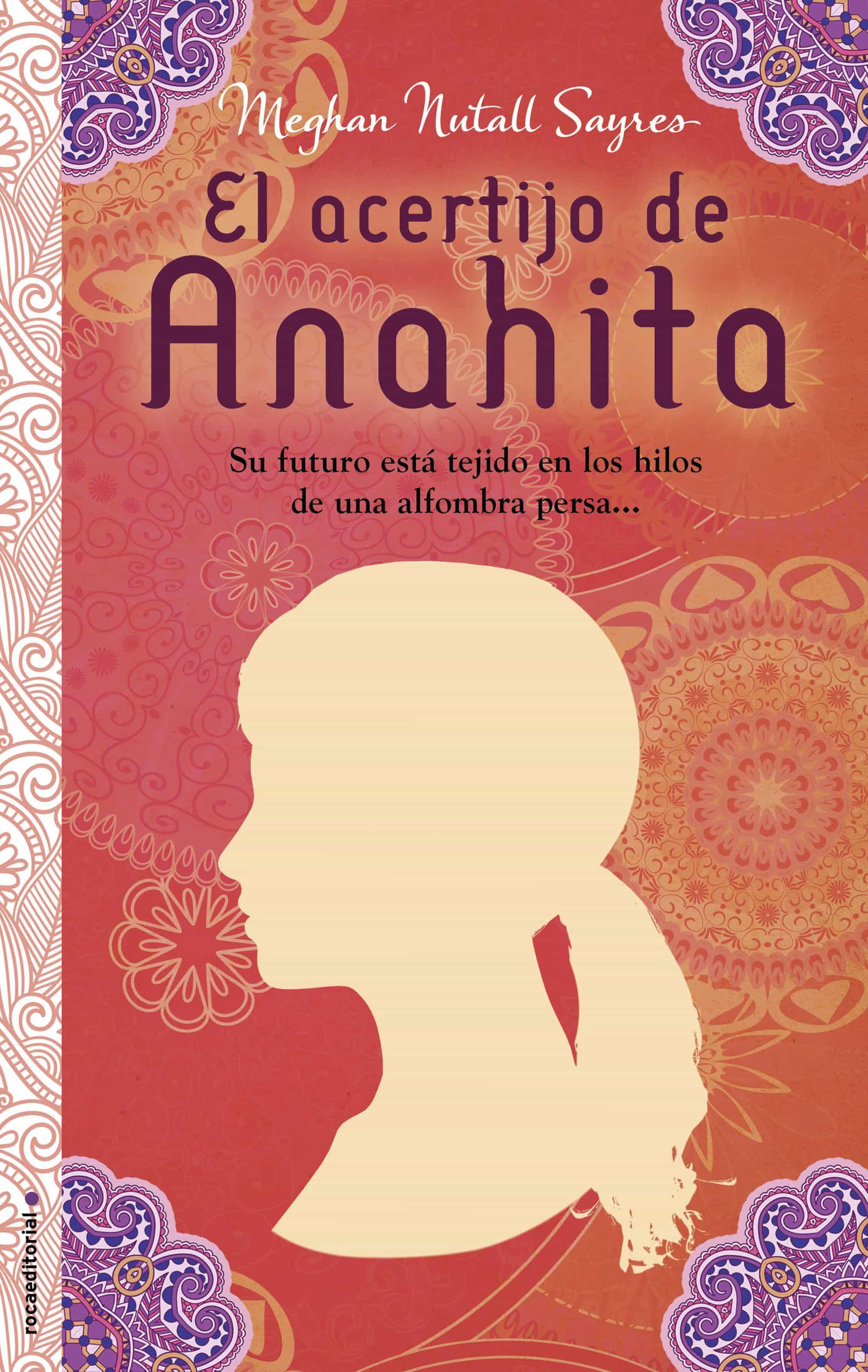 El acertijo de Anahit - Meghan Nuttall Sayres El-acertijo-de-anahita-ebook-9788499186283