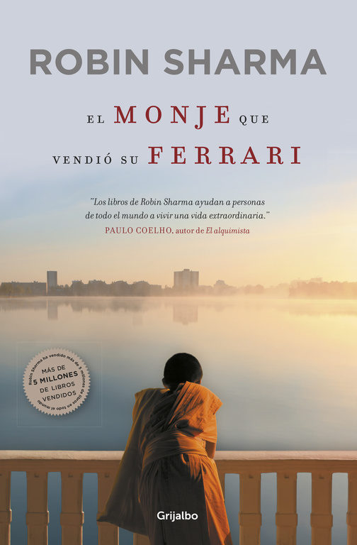 Recomendando libro El-monje-que-vendio-su-ferrari-9788425348518