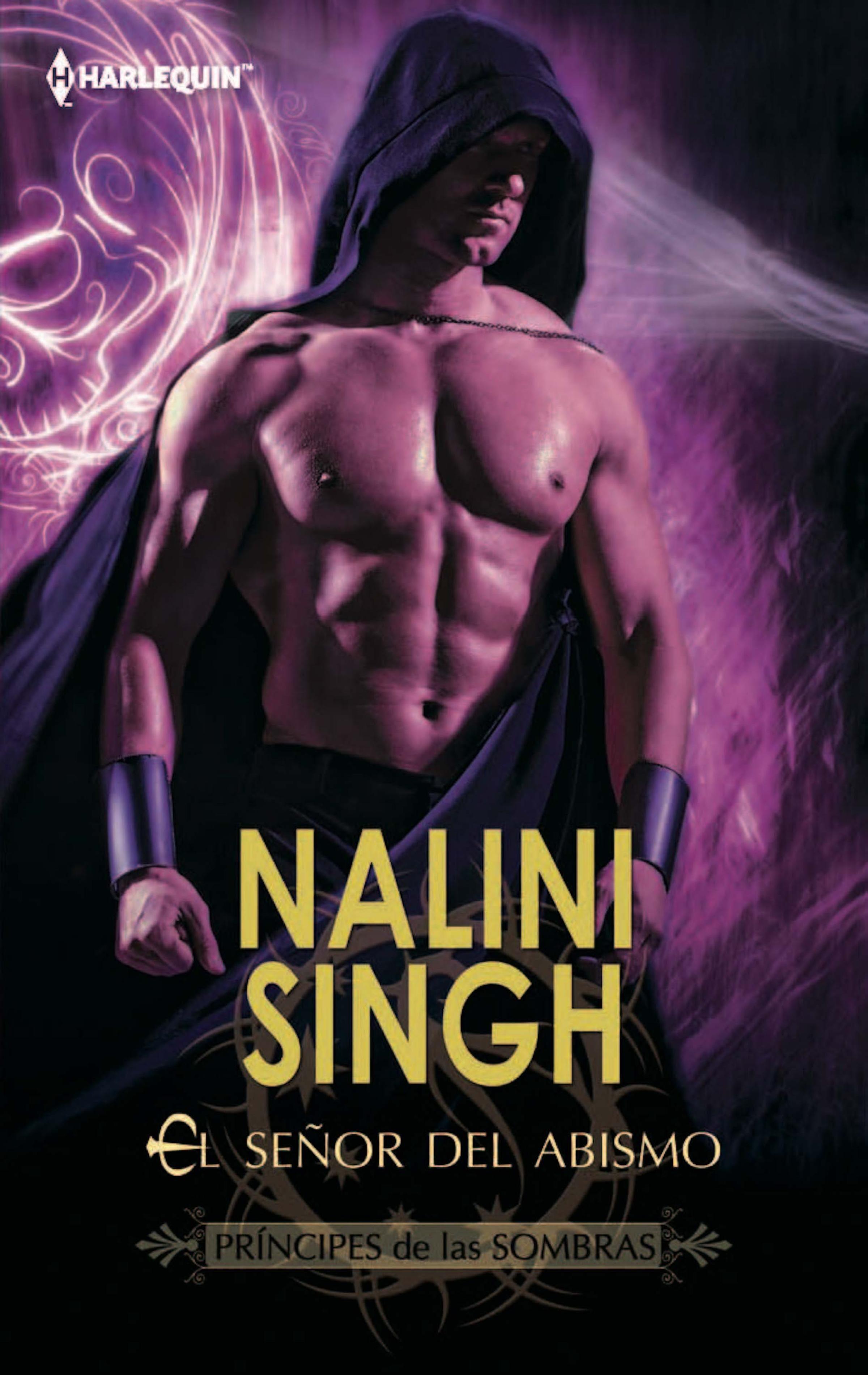 Los Señores Oscuros 04 - Divers Auteurs - El Señor del Abismo - Nalini Singh El-senor-del-abismo-ebook-9788468707235