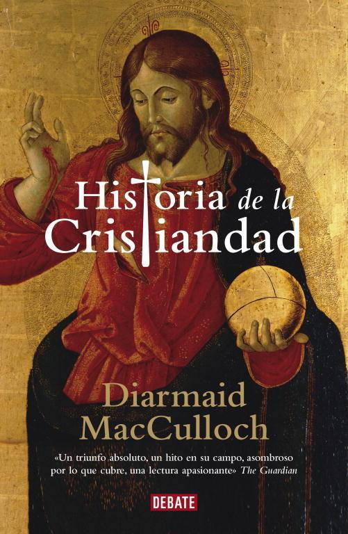 El universo de la lectura - Página 3 La-historia-de-la-cristiandad-9788499920122