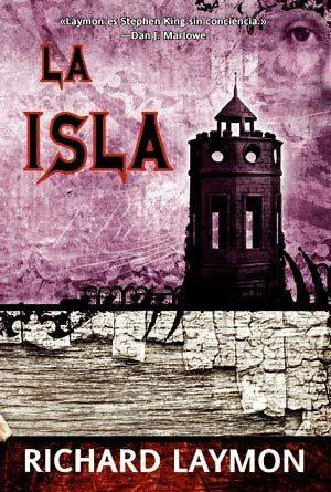 Supremacismo judio racista - hoy, como matar a un goyim.  - Página 2 La-isla-9788498007435