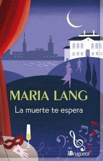 La muerte te espera - Maria Lang La-muerte-te-espera-9788402421395