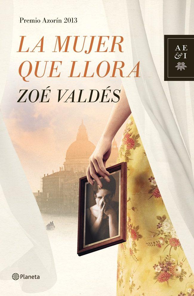 Dora Maar, la musa doliente La-mujer-que-llora-premio-azorin-2013-9788408013914