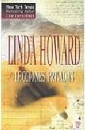 Tome 1 : La montagne des Mackenzie (Entre amour et soupçons) - Linda Howard  Lecciones-privadas-9788467128604