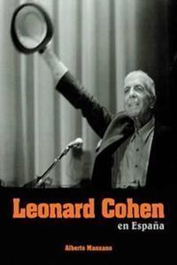 Leonard Cohen - Página 9 Leonard-cohen-en-espana-9788493788087