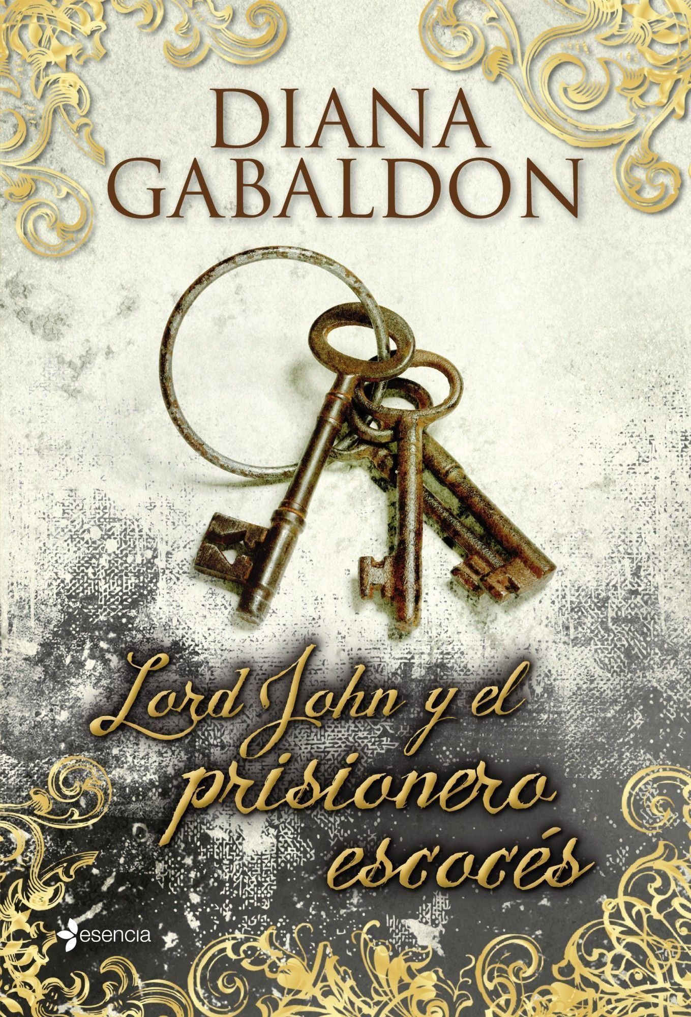 Lord John y el prisionero escocés - Lord John 03, Diana Gabaldón (Rom) Lord-john-y-el-prisionero-escoces-ebook-9788408118640
