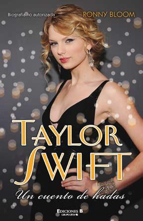 Álbum » Taylor Swift Taylor-swift-un-cuento-de-hadas-9788466649223