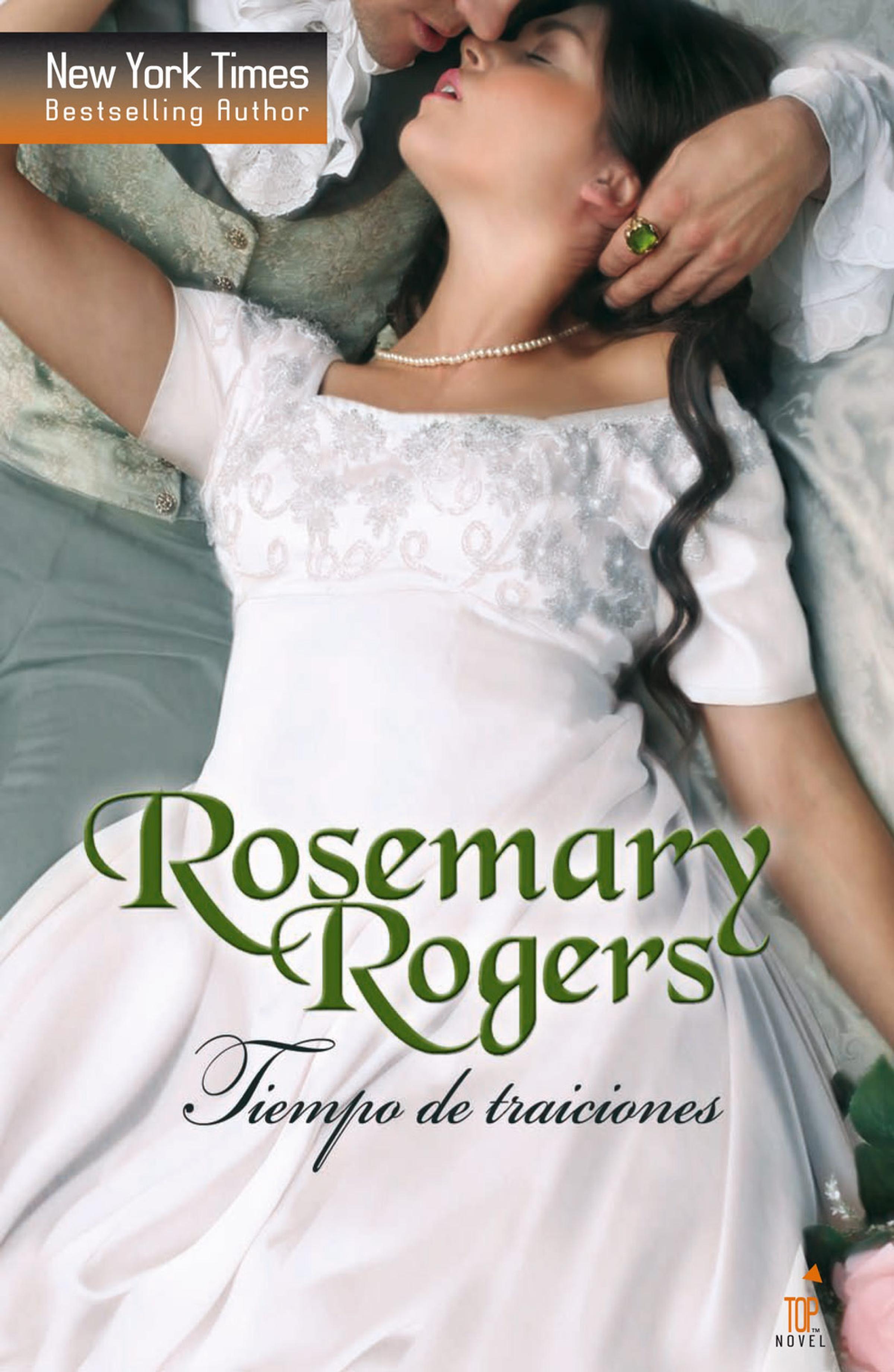 Tiempo de traiciones - Rosemary Rogers (rom) Tiempo-de-traiciones-ebook-9788468730875