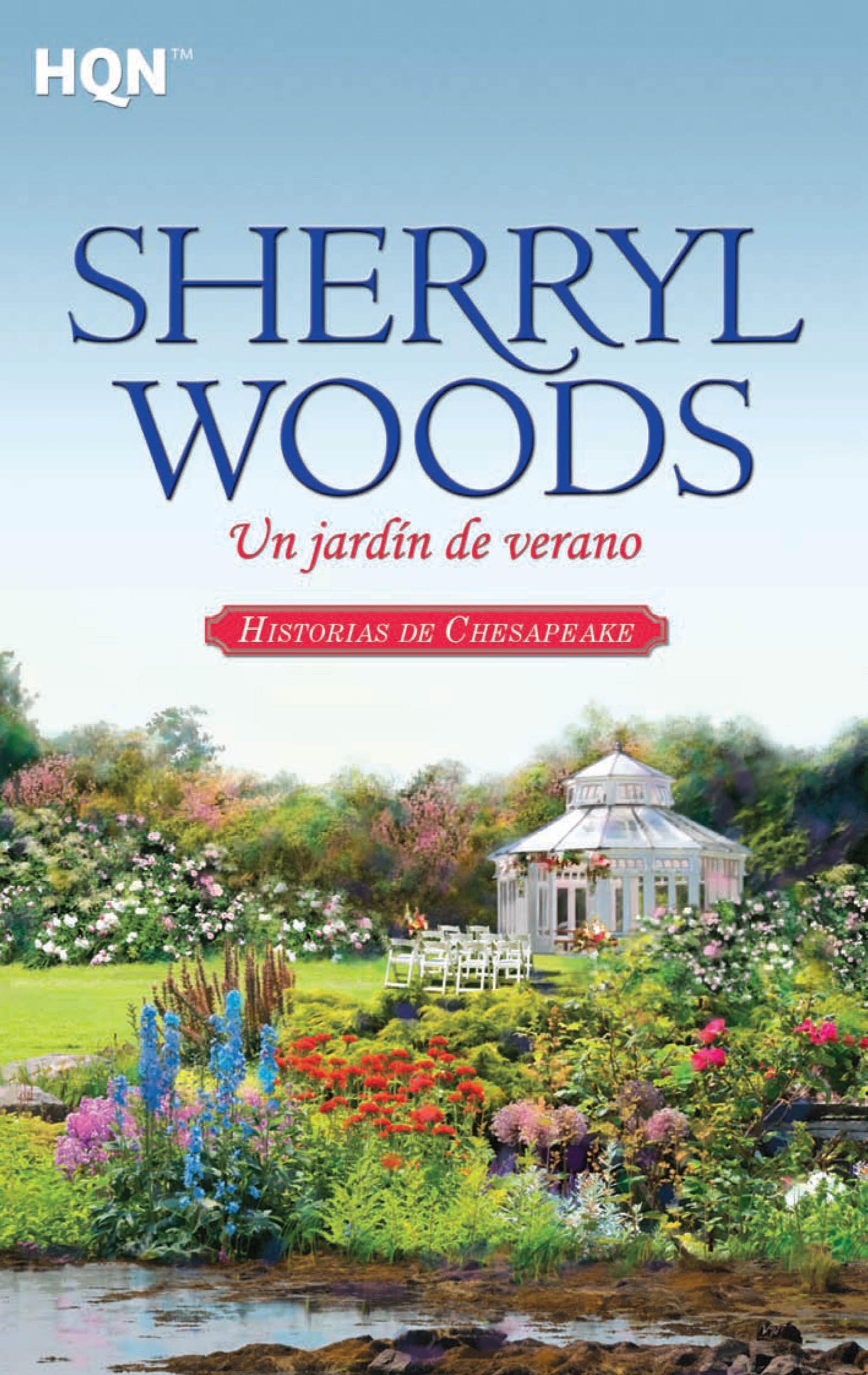 Un jardín de verano, Historias de chesapeake 09 - Sherryl Woods (Rom) Un-jardin-de-verano-ebook-9788468734224