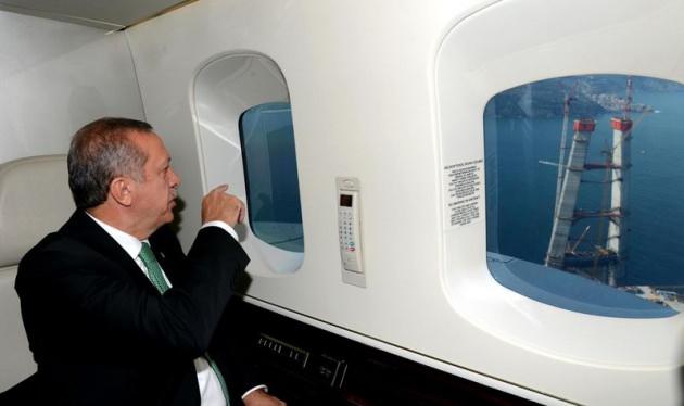 TURQUIE : Economie, politique, diplomatie... - Page 2 1216800780