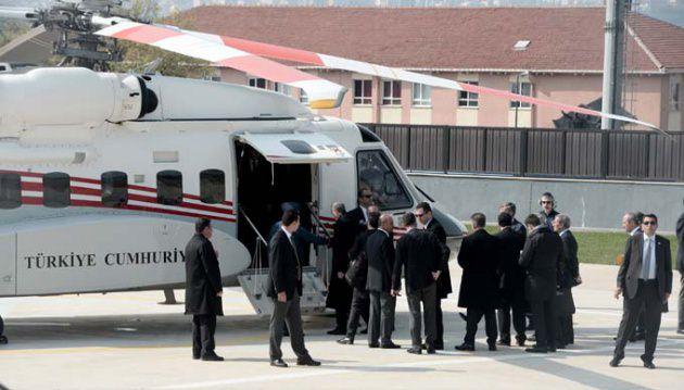 TURQUIE : Economie, politique, diplomatie... - Page 2 6578635339