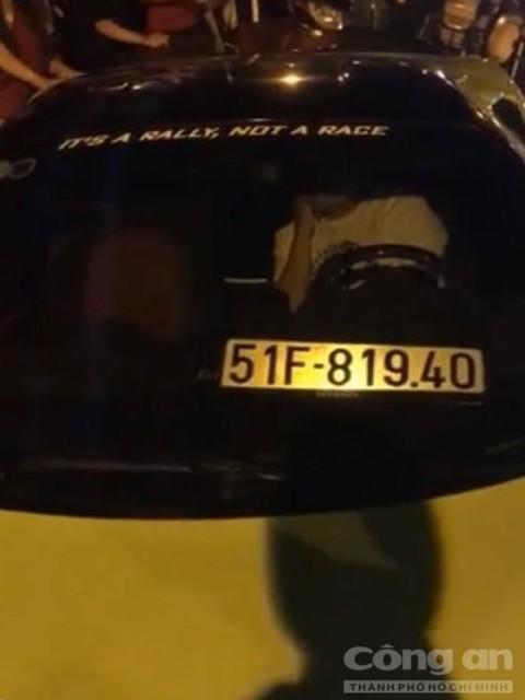 Bắt tạm giam tài xế siêu xe Ferrari vi phạm còn chống đối Công an 5a19b7c3-8387-4c49-a135-5d7984bbd916_540_720_259
