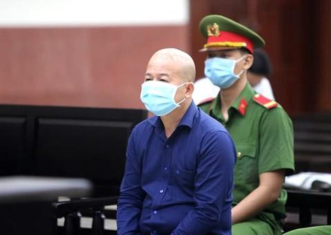 Khởi tố vụ án Che giấu tội phạm tại SAGRI, khởi tổ Trưởng phòng Quản lý đất Sở TN-MT Bi-cao-ut-troc