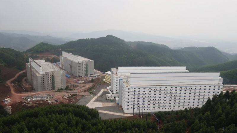 Des immeubles pour les cochons en Chine F4b7b6f2-f165-4c31-9b51-e2260efb02cb