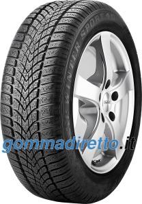 Dunlop SP WINTER SPORT 4D 225/55 R18 102H XL Profil_spwintersport4d_WM