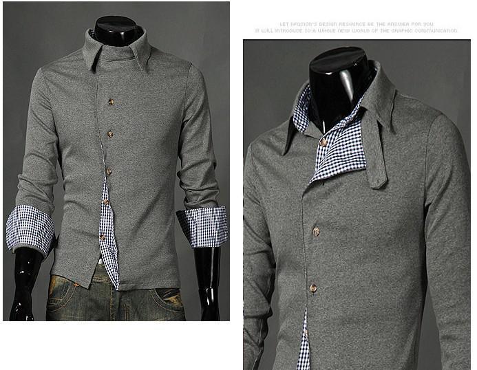 பாருங்கப்பா என்ன அழகு  Brand-new-men-s-design-long-sleeve-shirts