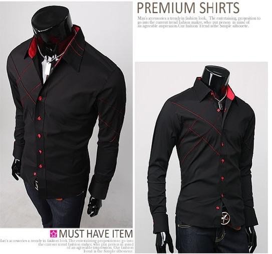 பாருங்கப்பா என்ன அழகு  New-special-design-men-s-long-sleeve-shirts