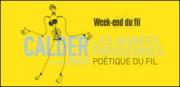 EXPOSITION CALDER, LES ANNEES PARISIENNES AU CENTRE POMPIDOU G1936