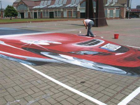 Straßenmalerei 14-Edgar-Mller9