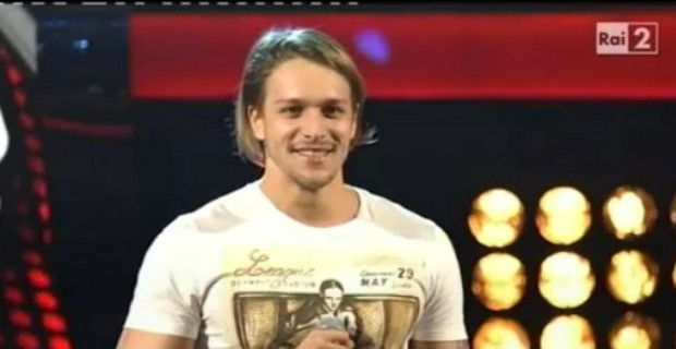 The Voice of Italy - Blind Audition - La diretta - Pagina 12 Timothy-cavicchini_the-voice-default