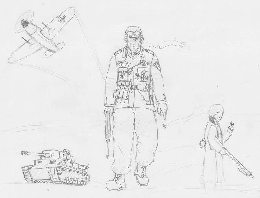 Wasteland Borderline - คลังบรรจุภาพ - Page 3 Draw002resize
