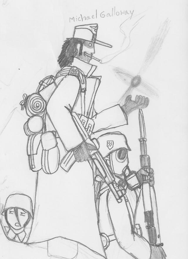 Wasteland Borderline - คลังบรรจุภาพ - Page 3 Draw001