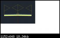 การตั้งเส้นกราฟของ cross section ใน Civil 3D 2010 363untitled