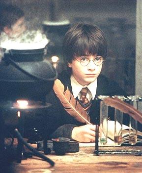 Jeu des images (version HP) Harry