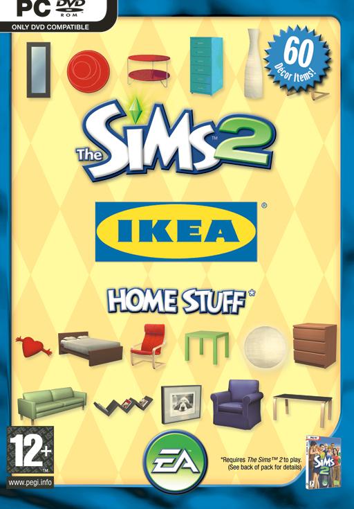 Vos jeux vidéo ! - Page 3 Ikea512
