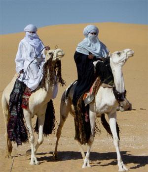 Juego: traeme una imagen - Página 3 Gal-Tuareg-Libya