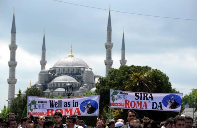 TURQUIE : Economie, politique, diplomatie... - Page 37 4117294965