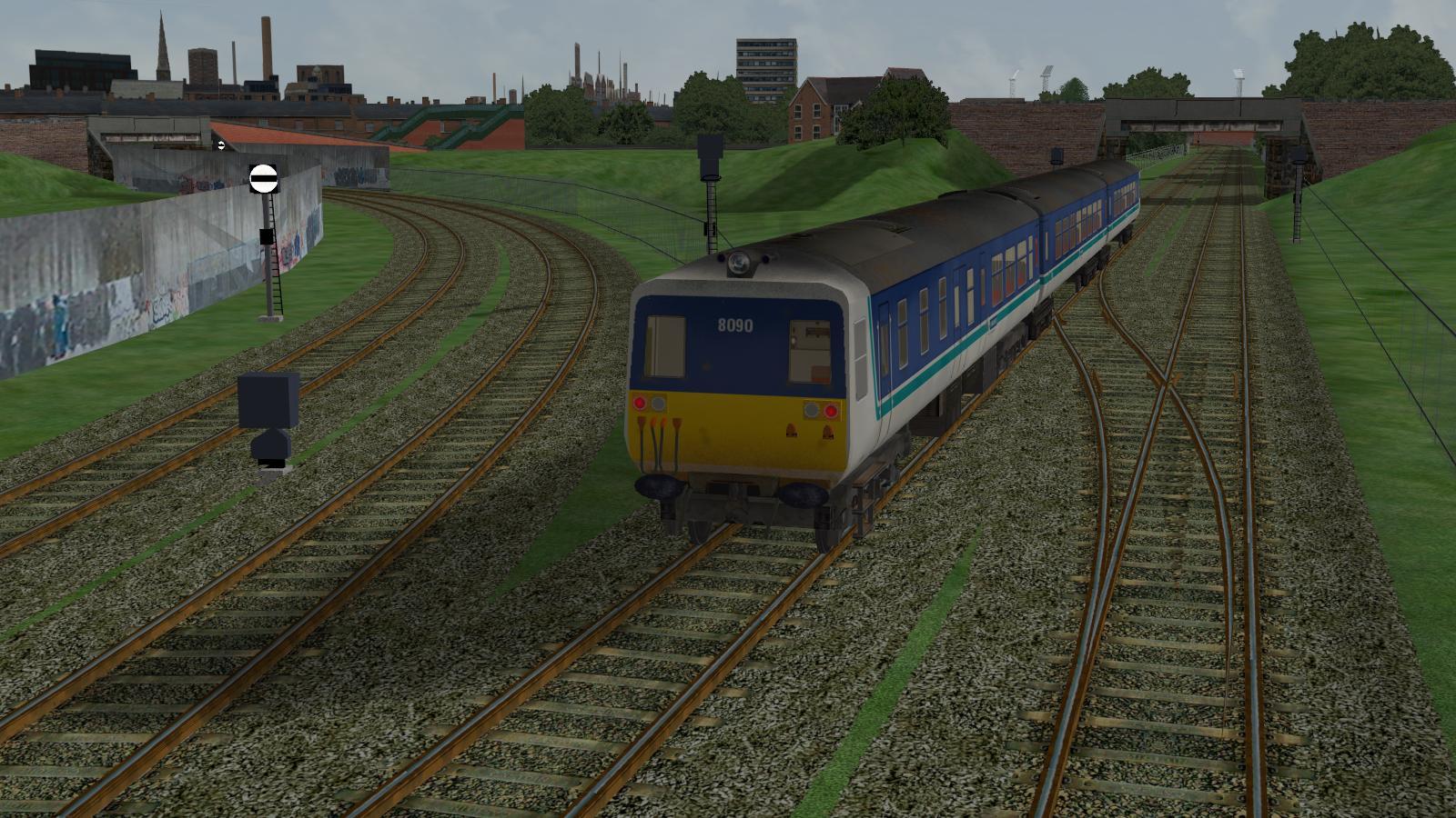 MSTS routes in Open Rails - Irish Enterprise North Open_Rails_2018_02_10_03_53_58