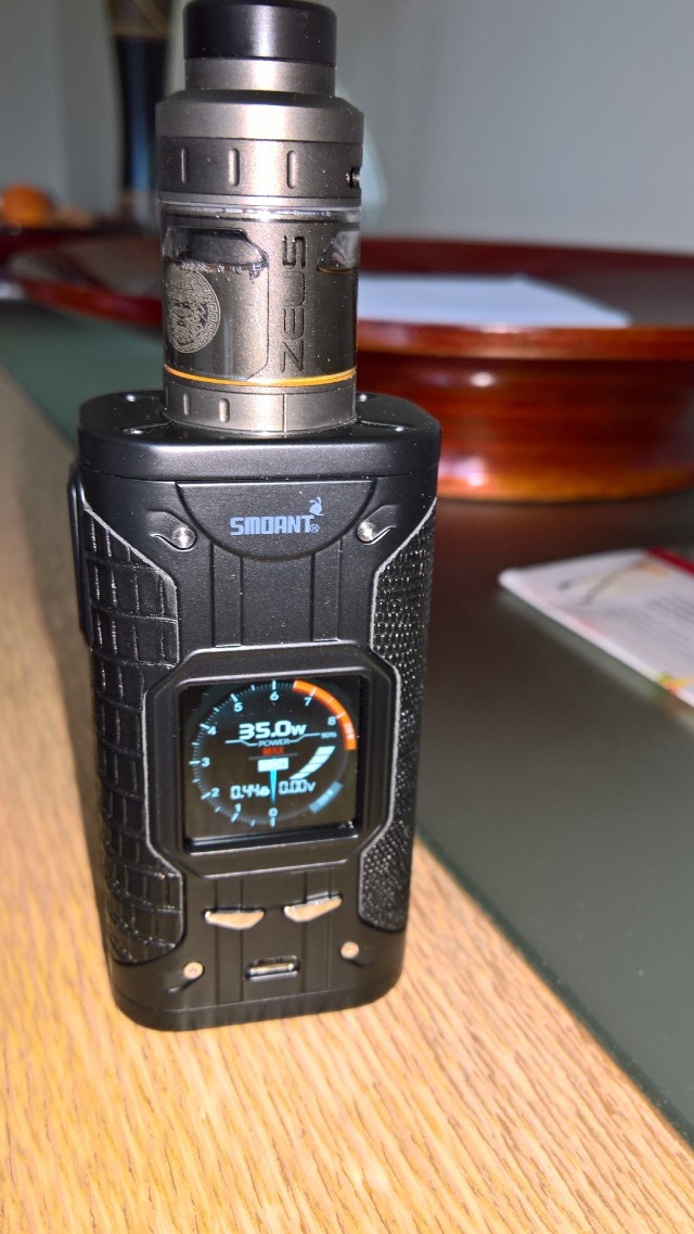 Smoant Cylon 218 W WP_20180106_13_22_56_Rich