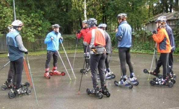 Спорт, лов, риболов и рекреација Skike-nordic-cross-skating-ein-sonstiges-fuer-den-funsport-1084118-5060563_dia_2