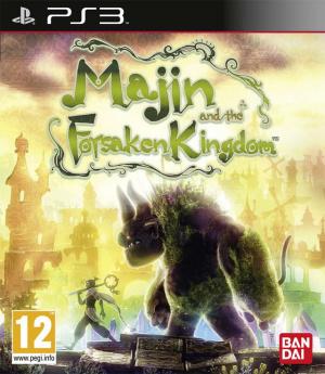 Les pépites cachées de la génération PS3/360 - Page 2 Jaquette-majin-and-the-forsaken-kingdom-playstation-3-ps3-cover-avant-g
