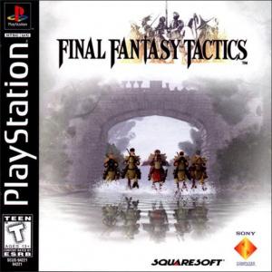 [EST] Final Fantasy Tactics Black Label Fiftps0f