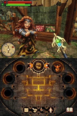 Fithing Fantasy sur PSP!! Fighting-fantasy-the-warlock-of-firetop-mountain-nintendo-ds-005