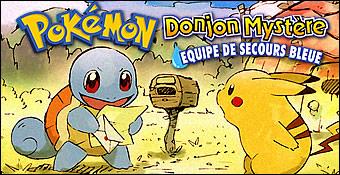 Jeux pokémon Donjons mystères Pmdbds00a