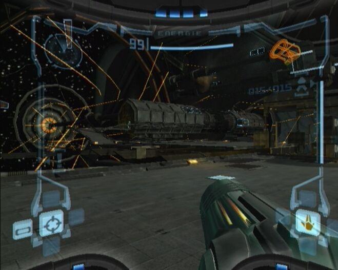 Votre top 10 jeux vidéo - Page 2 Metroid-prime-gamecube-ngc-031