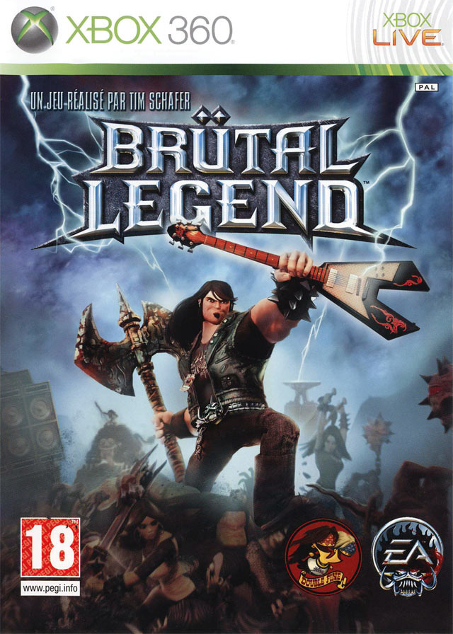 Critiques-Test jeux vidéo - Page 3 Jaquette-brutal-legend-xbox-360-cover-avant-g
