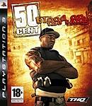 LE POINT SUR VOTRE COLLECTION (JEUX VIDEOS) - Page 2 Jaquette-50-cent-blood-on-the-sand-playstation-3-ps3-cover-avant-p