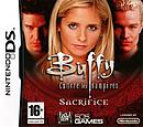 LE POINT SUR VOTRE COLLECTION (JEUX VIDEOS) - Page 2 Jaquette-buffy-contre-les-vampires-sacrifice-nintendo-ds-cover-avant-p