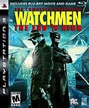 LE POINT SUR VOTRE COLLECTION (JEUX VIDEOS) - Page 2 Jaquette-watchmen-the-end-is-nigh-playstation-3-ps3-cover-avant-p