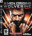 LE POINT SUR VOTRE COLLECTION (JEUX VIDEOS) - Page 2 Jaquette-x-men-origins-wolverine-playstation-3-ps3-cover-avant-p