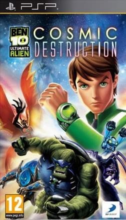 psp  العاب Jaquette-ben-10-ultimate-alien-cosmic-destruction-playstation-portable-psp-cover-avant-g